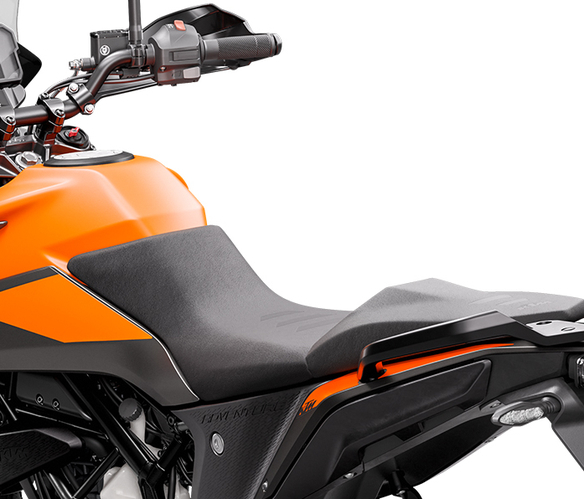 KTM 390 ADVENTURE 2021 sella