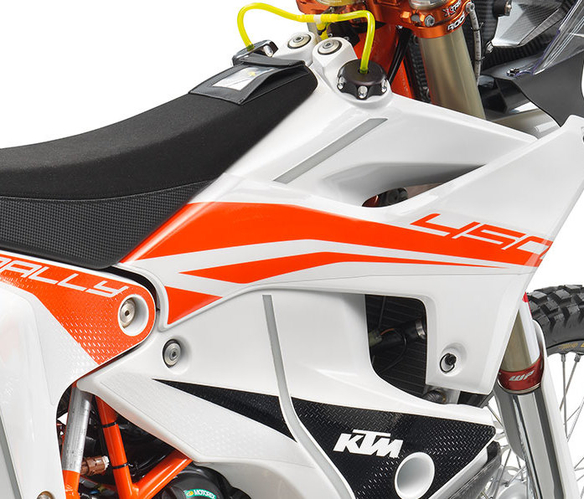 Moto KTM 450 RALLY REPLICA 2021 grafica